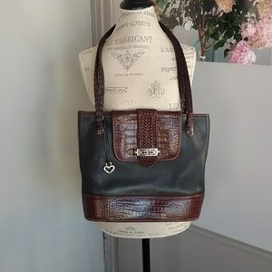 Brighton bag 11 by 13 beautiful